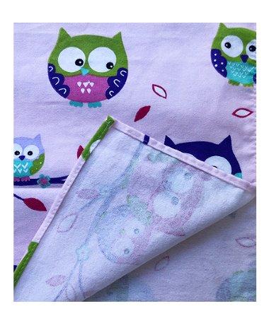 Prémium színes/mintás textilpelenka
