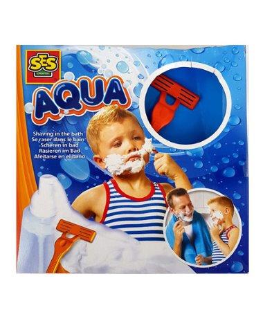 SES Aqua játék