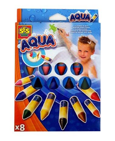 SES Aqua csempekréta
