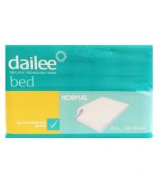 Dailee ágybetét - Normal 60 x 60 cm, 25 db/ csomag