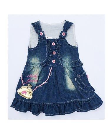 Farmer ruhácska 1-2 éves kislánynak