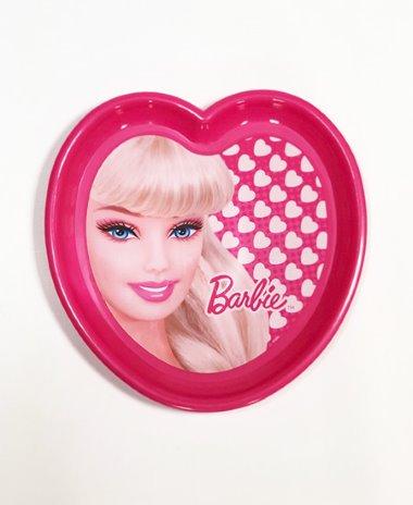Barbie tányér
