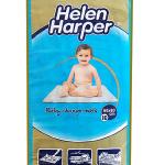 Helen Harper pelenkázó alátét 10 db-os 60 x 60 cm