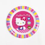Hello Kitty tányér