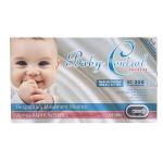 Baby Control légzésfigyelő készülék