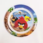 Angry Birds tányér