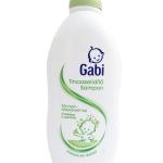 """Gabi """"tincsszelidítő"""" sampon 400 ml"""