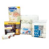 Mini pelenkacsomag ingyenes kiszállítással
