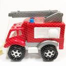 Nagy Tűzoltóautó